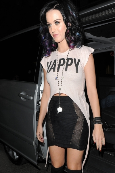 Katy Perry Style Fashion Gallery